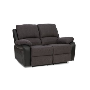 Weside 2 Seater Reclining Sofa By Mercury Row