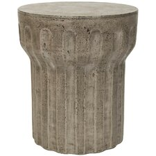 Donegal End Table by Trent Austin Design