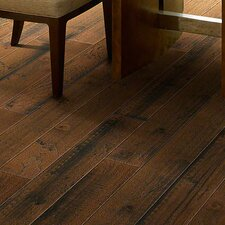 "5"" Engineered Hickory Hardwood Flooring in Lakeview"
