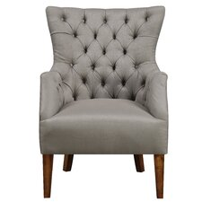 Sharman Armchair by Alcott Hill