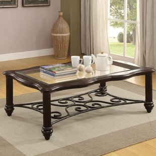 Wentzel Coffee Table