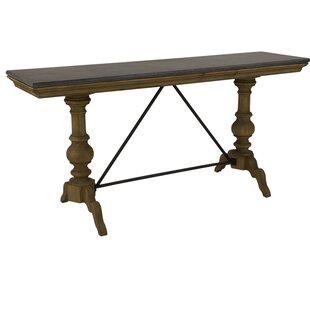 Vernon Console Table by Sarreid Ltd