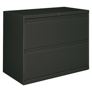 Tennsco Corp. Alera 2-Drawer Lateral Fili..