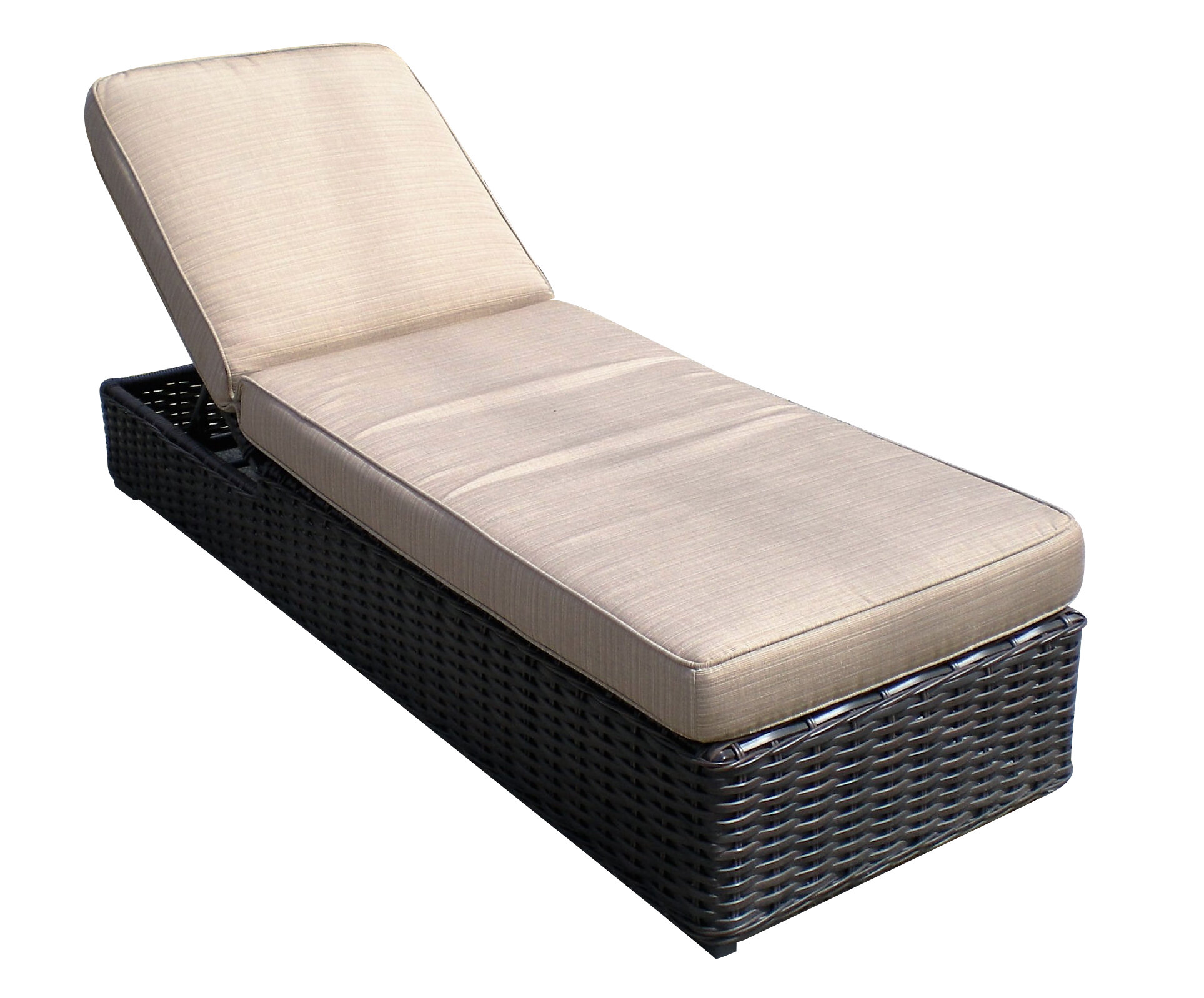 Cushion Lounge Monica Santa Chaise With N8nOPkXZ0w