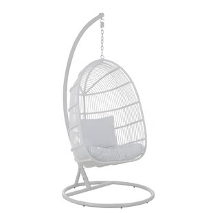 Crenata Swing Seat With Stand Image