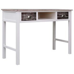 Amher Desk By House Of Hampton