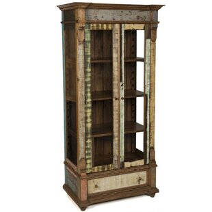 Mease China Cabinet by Bloomsbury Market