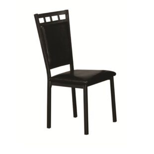 Giacinta Upholstered Dining Chair (Set of 6)