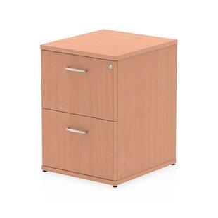 2 Drawer Filing Cabinet By Brayden Studio