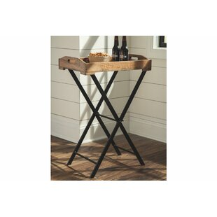 Buy luxury Ryde End Table By Williston Forge