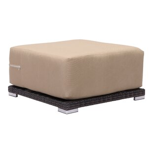 Moorefield Ottoman with Cu..