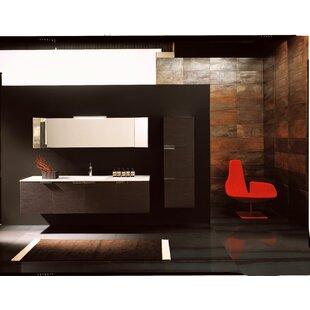 Purchase Archeda XI 79 Single Bathroom Vanity Set ByAcquaviva