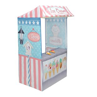 Ice Cream Parlor Play Tent ByCheckey Limited