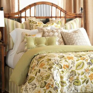 Stelling Palm Comforter by Eastern Accents