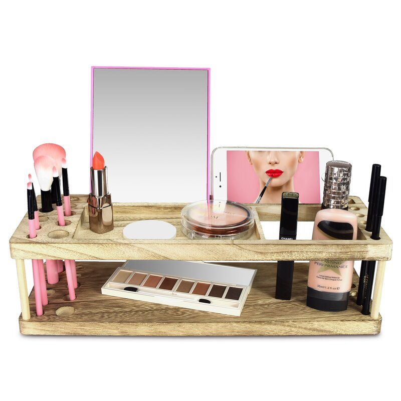 Ricci Beauty Station Cosmetic Organizer