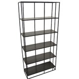 Callicoat Etagere Bookcase by Union Rustic