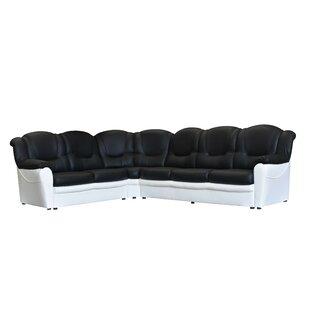 Colin Corner Sofa By Ebern Designs
