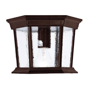 Grenville 1-Light Flush Mount by Darby Home Co