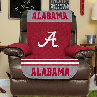 NCAA Recliner Slipcover ByPegasus Sports