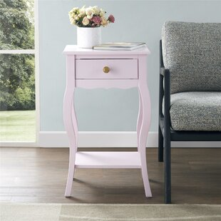 Read Reviews Kennedy End Table By Novogratz