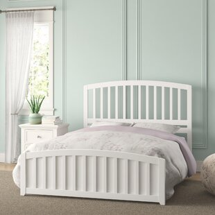 Amina Queen Panel Bed