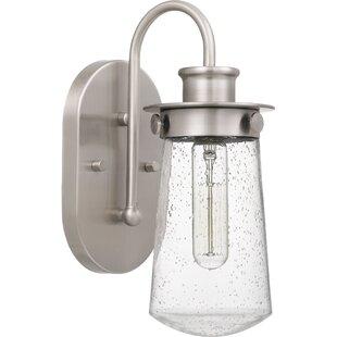 Simsbury 1-Light Vanity Li..