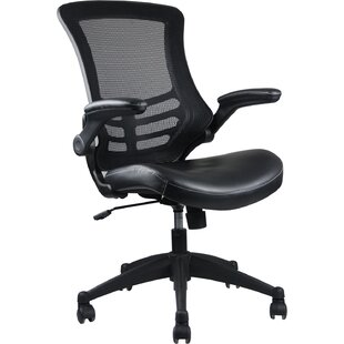High-Back Mesh Office Chair by Symple Stuff