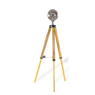 Mahurin 35 Tripod Table Lamp
