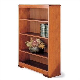 48 Traditonal Series Standard Bookcase by Hale Bookcases