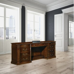 Peninsula Executive Desk