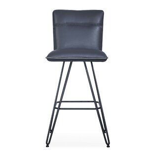 Orton Metal Bar Stool by Williston Forge