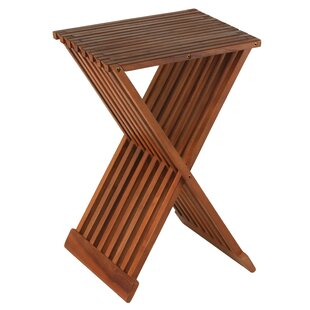 Read Reviews Taj Folding Plant Stand By Bare Decor
