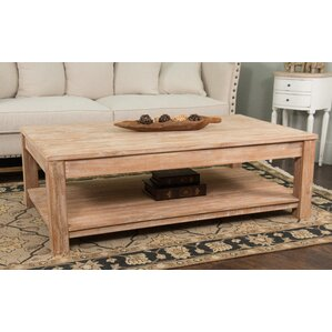 Domme Coffee Table by Jeffan