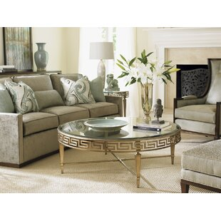 Tower Place 2 Piece Coffee Table Set