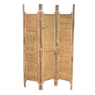 Bamboo54 3 Panel Room Divi..