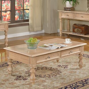 Shantoria Coffee Table