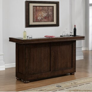 Mouzon Bar by Darby Home Co