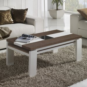 Tichenor Coffee Table with Lift Top by Brayd..