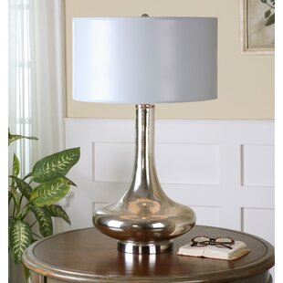 Affordable Fabricius 30 Table Lamp By Uttermost