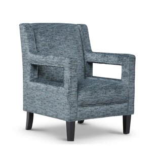 Gracey Armchair by Ivy Bronx