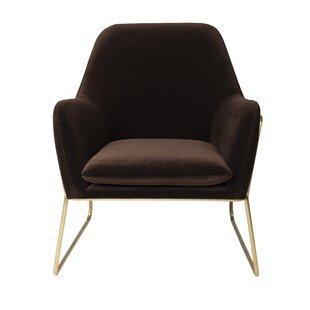 Bobbie Armchair by Mercer41