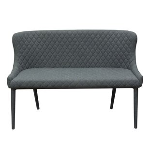 Savoy Upholstered Bench (Set of 2)