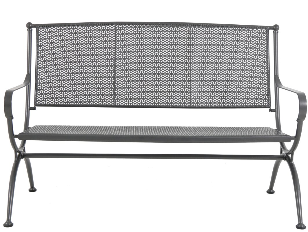 mwh 3 sitzer gartenbank royal garden bewertungen. Black Bedroom Furniture Sets. Home Design Ideas