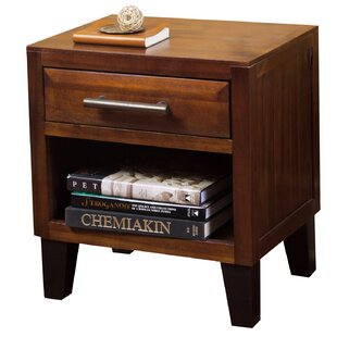 Davisson 1 Drawer Nightstand