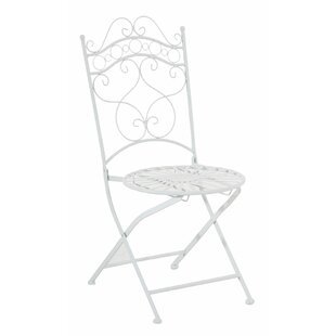 Folding Dining Chair By Lily Manor
