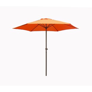 Bauer 7.5' Market Umbrella by Zipcode Design