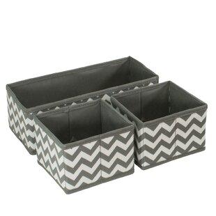 Foldable Underbed Storage