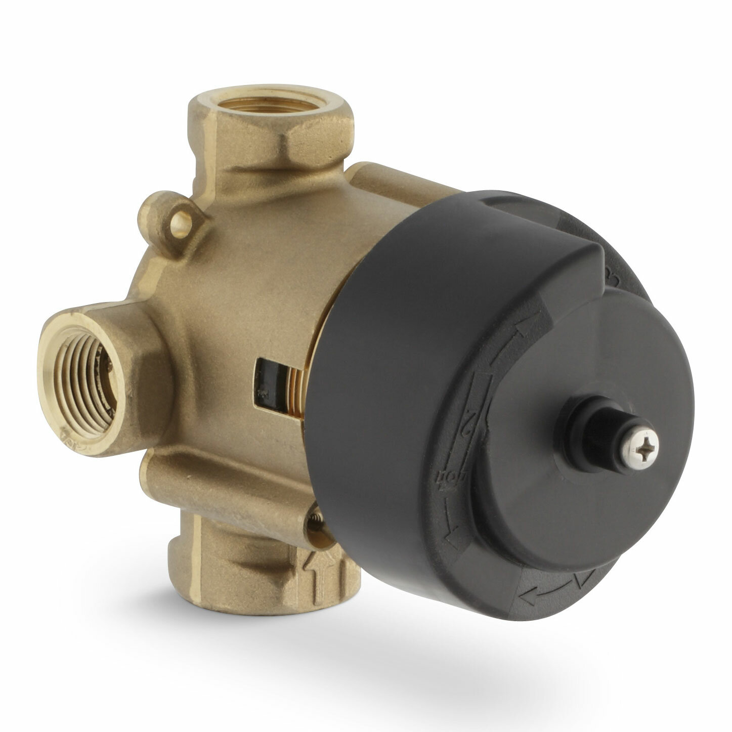 K 737 K Na Kohler Mastershower 2 Or 3 Way Diverter Valve