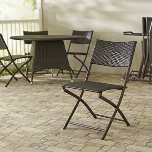 Northridge Patio Dining Chair (Set of 6) by Three Posts