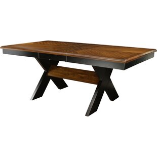 Argoyle Extendable Dining Table Hokku Designs